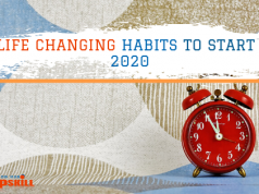 10 Life Changing Habits to Start in 2020