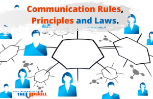 Communication Rules, Principles and Laws