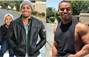 10 Interesting Facts You Didn't Know About Cedric Fourie -Skeem Saam Lehasa