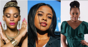 Top 8 Hottest Generations: The Legacy Actresses in 2020